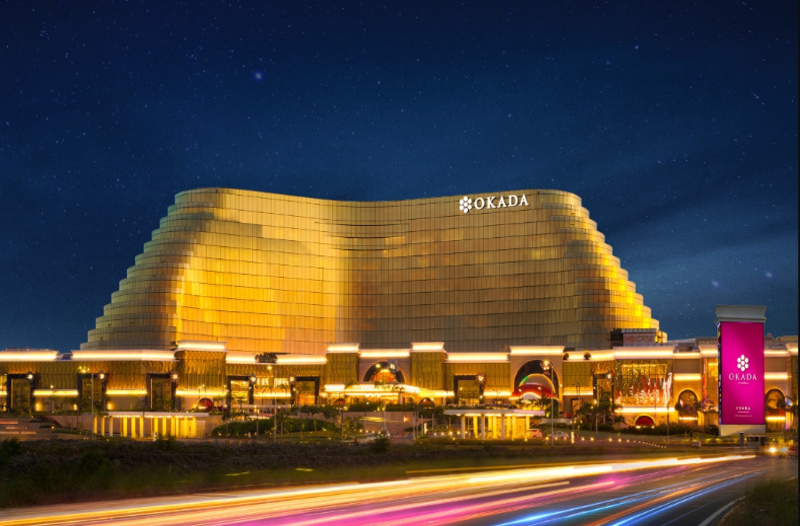 Japanese Casino in Manila to lay off more than 1000 jobs amid COVID-19 pandemic