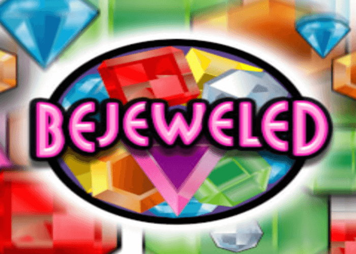 """""""Bejeweled"""" released by Amaya Gaming: Betrnk Slot Features"""