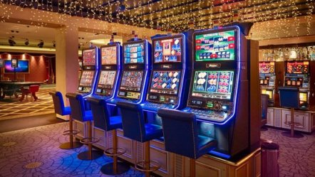 Swiss casinos to reopen and resume operations on June 6
