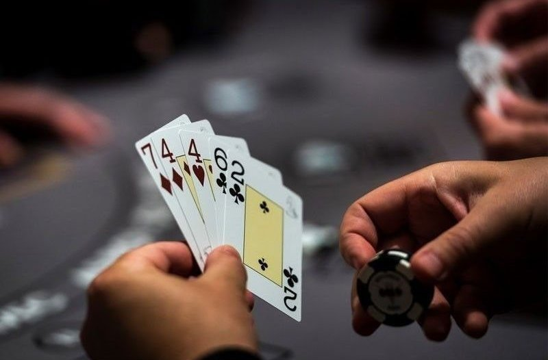The Bureau of Investigation Catches Korean Illegal Gambling Operator
