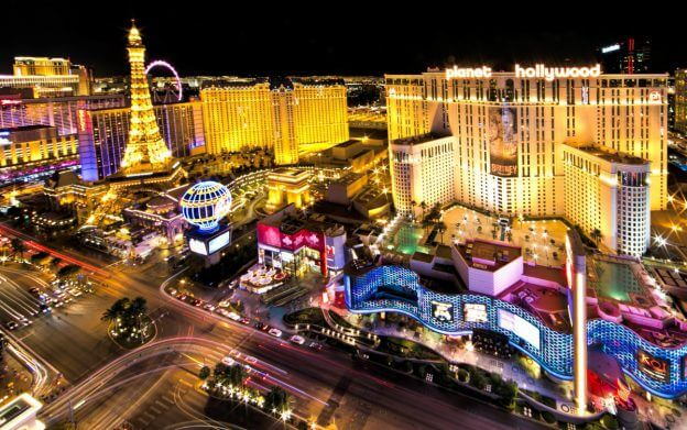 Casinos in the US continue to reopen as Covid-19 restrictions are eased