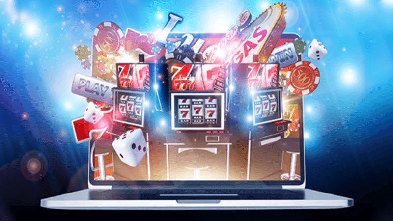 Learn more about Online Casino Bonuses