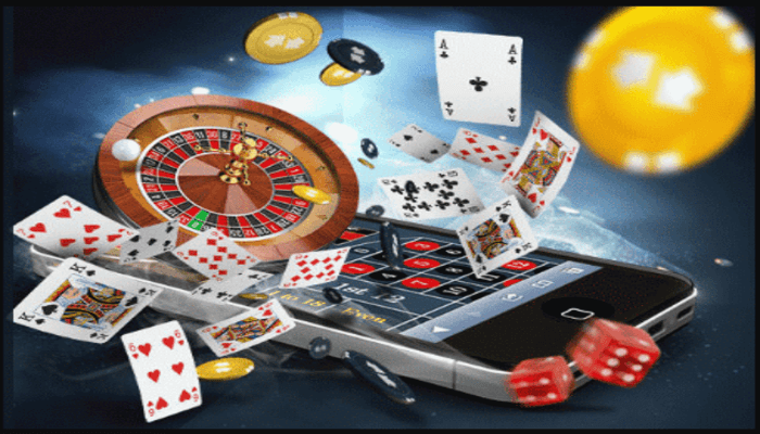 5 Reasons why lots of players prefer Online Casinos