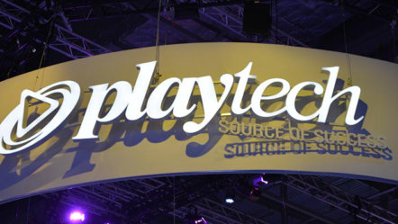 Playtech gains approval to launch an online casino in New Jersey