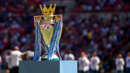 Premier League to resume play on June 17