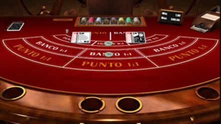 Punto Banco Tips for New Players
