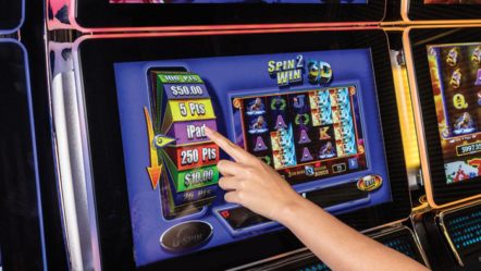 Sci Games unveils contactless game solutions as US Casinos reopening their doors