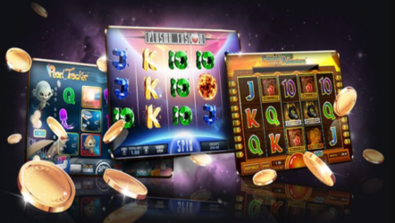 Helpful Tips on How to Choose the Right Slot Machine