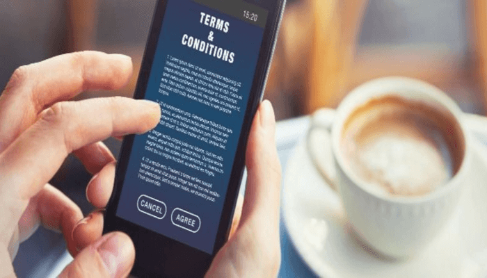 Why Terms and Conditions of Online Casinos Important
