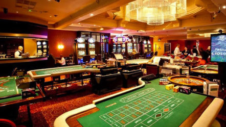 BGC: casinos in England to reopen by July 4