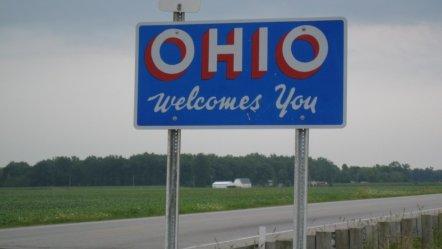 Sports Betting Bill passes Ohio House
