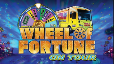 """Wheel Of Fortune On Tour"" produced by IGT: Betrnk Slot Features"