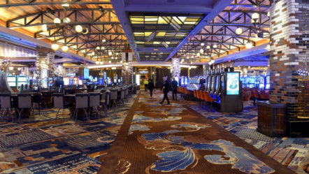 MGM Springfield reopens but must abide by strict state laws