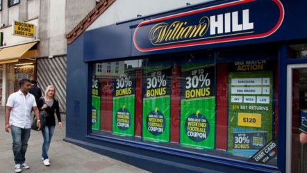 William Hill launch online sportsbook in West Virginia