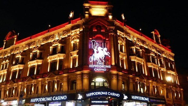 UK government plans to reopen English casinos by August