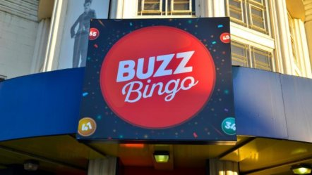 Buzz Bingo to close over a quarter of its UK clubs permanently