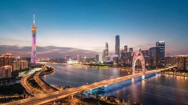 Guangdong lifts mandatory quarantine policy for Macau