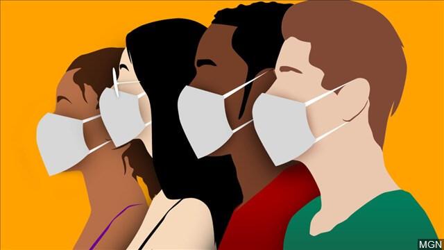 Masks mandatory in gaming establishments in Belgium