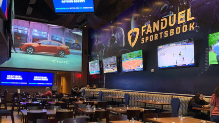Fanduel inks media partnership with The Ringer