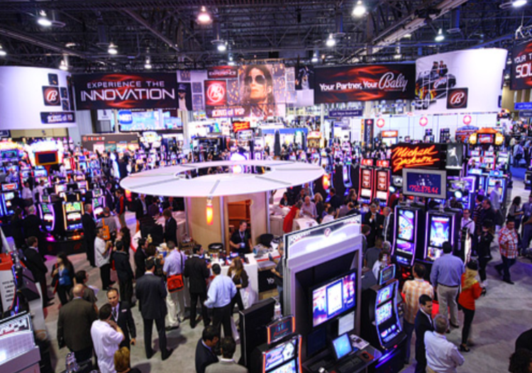 Global Gaming Expo announces cancellation amid COVID-19 concerns