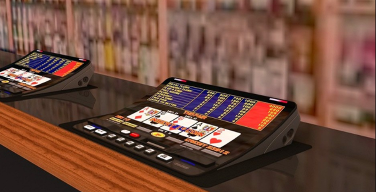 International Game Technology Raises the Bar with Launch of PeakBarTop Cabinet