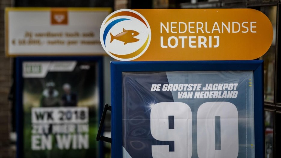 Intralot extends partnership with Nederlandse Loterij