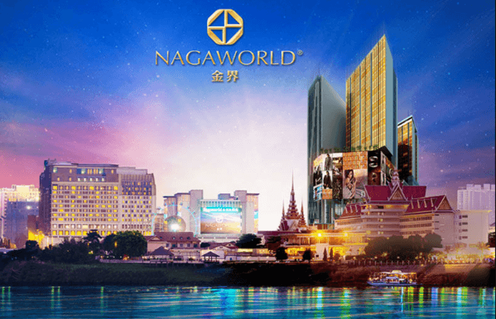 Cambodian casino 'NagaWorld' to reopen for VIP guests
