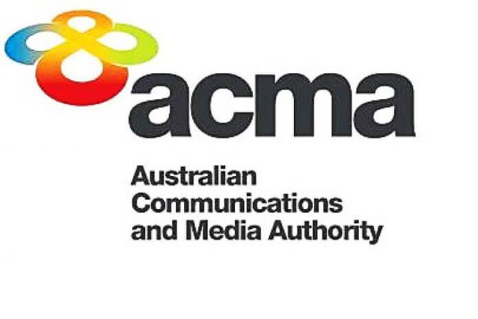 ACMA to block 11 more gambling sites