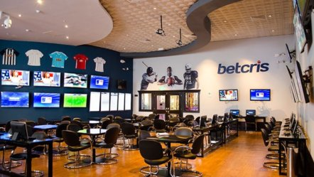 Betcris becomes Latin America MLB partner