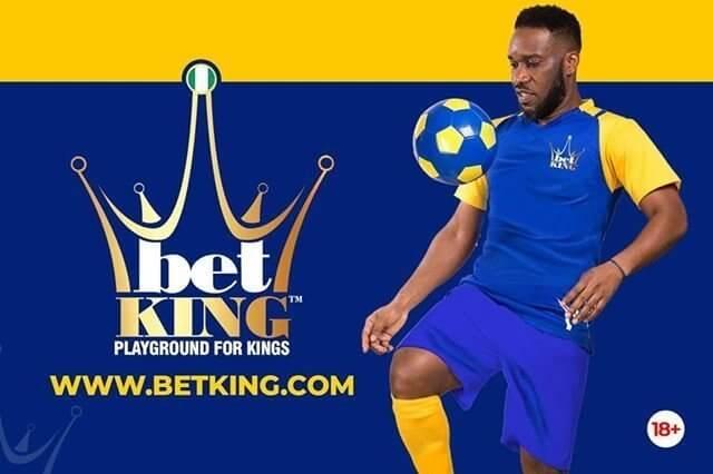 BetKing announced as Football Kenya Federation's sponsor