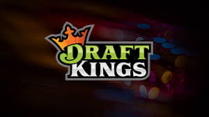 DraftKings is PGA Tour's first official betting parter