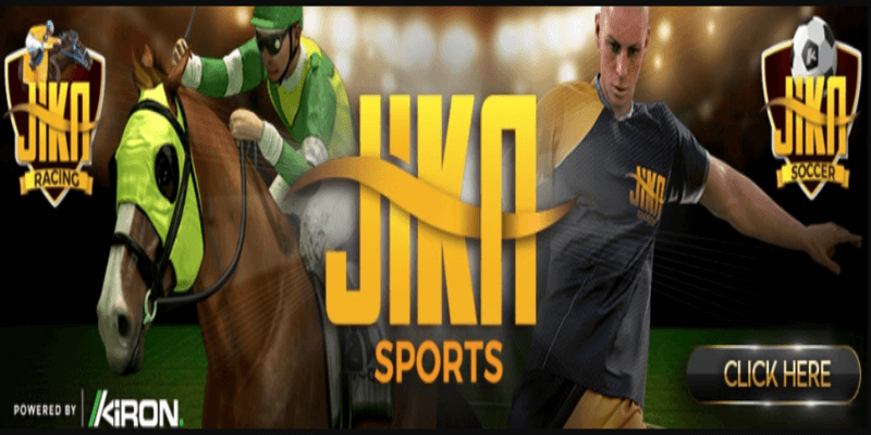 Kiron first to offer virtual content in South Africa with Jika Sports