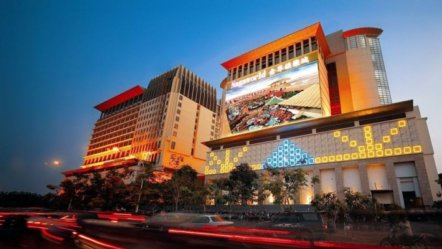 NagaCorp reopens entire Cambodian casino estate