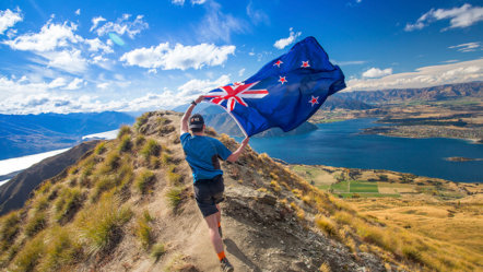 New Zealand: online gambling on the rise
