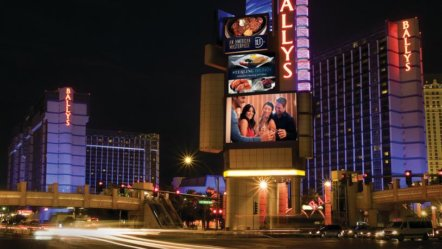 Bally's Las Vegas reopens and resumes operations