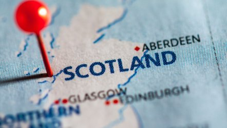 Scotland betting shops can now ease Covid-19 restrictions