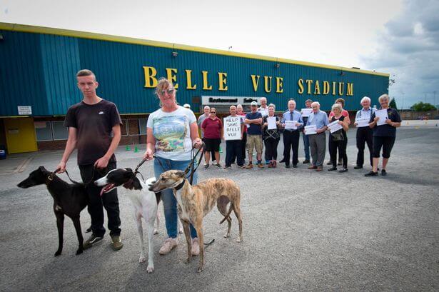 ARC announces closure of Belle Vue Stadium