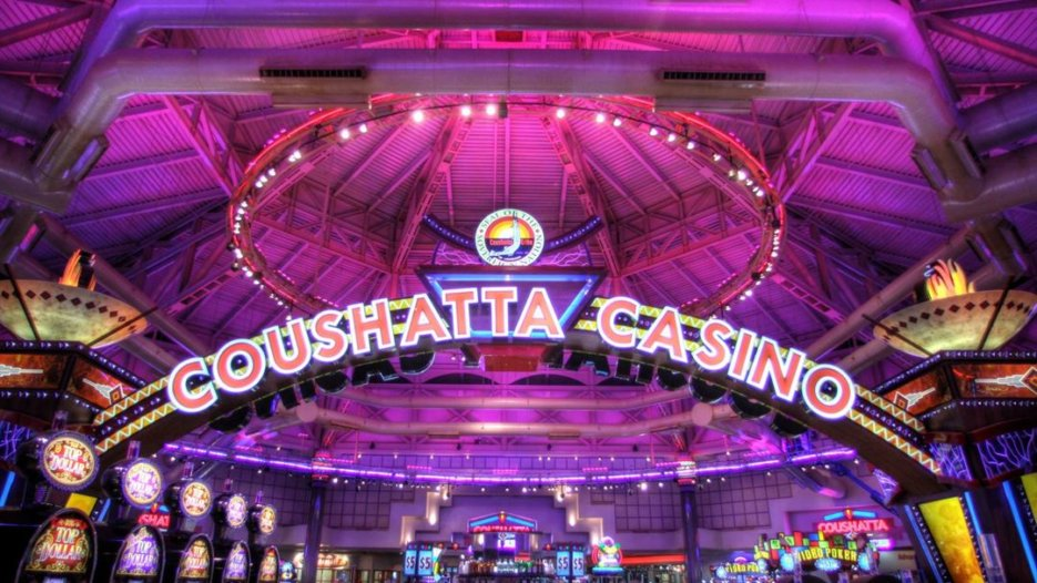 Coushatta Casino Resort partners with Rush Street Interactive for new social casino and sportsbook