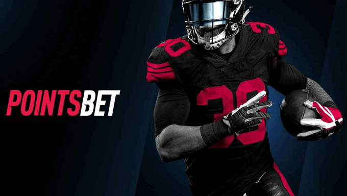 PointsBet signs betting partnership with PGA Tour