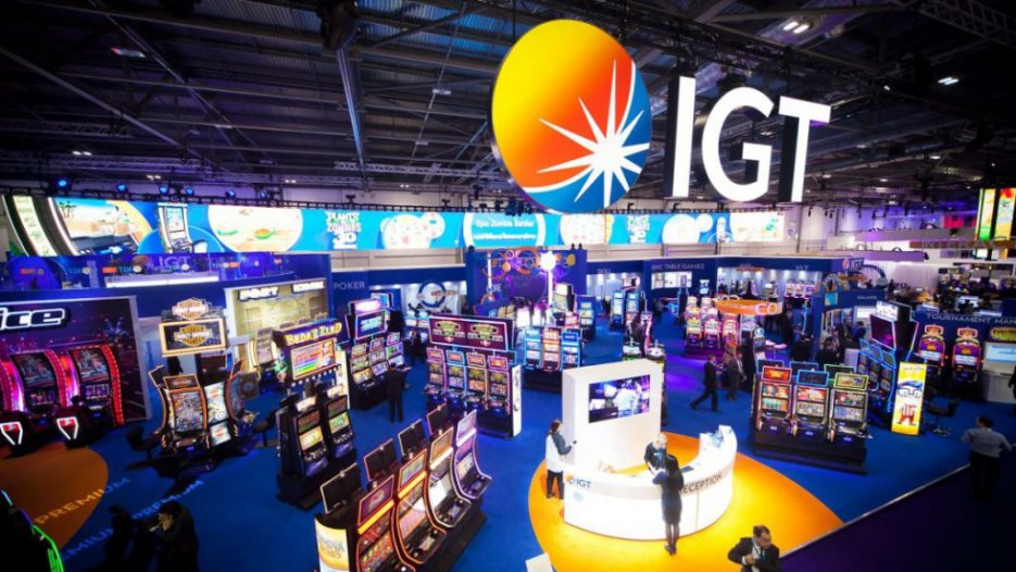 IGT signs extension deal with New York Lottery