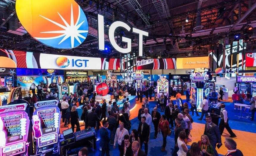 IGT expands agreement with FanDuel