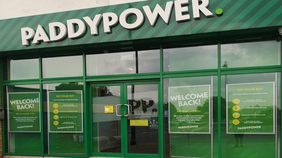 Paddy Power Helpdesk