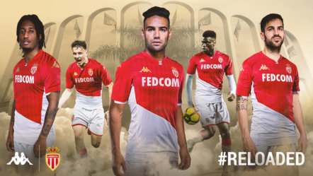 Vbet inks sponsorship deal with AS Monaco