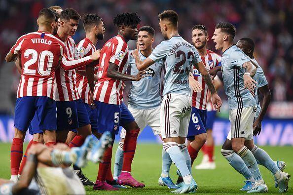 Betway announces third Spanish sponsorship deal