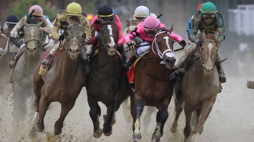Kentucky Derby 2020 to be held behind closed doors