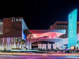 ESPN opens new studio at Caesars' Linq Las Vegas