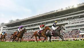 Hong Kong Jockey Club reopens off-course betting shops
