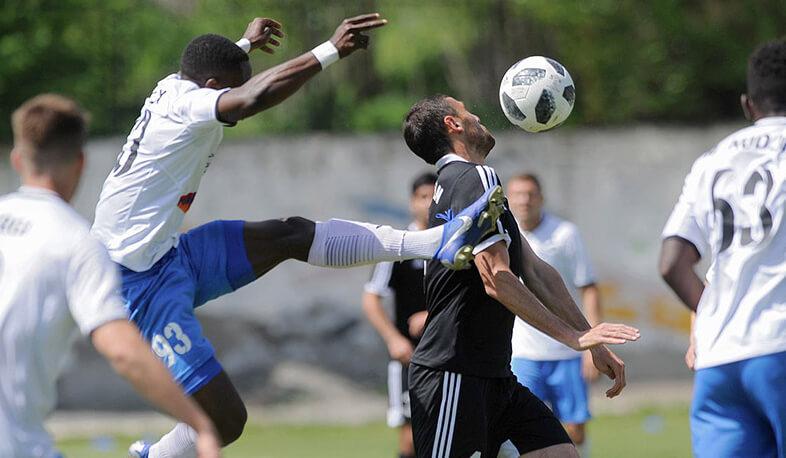 Vbet becomes new title sponsor of the Armenian Premier League