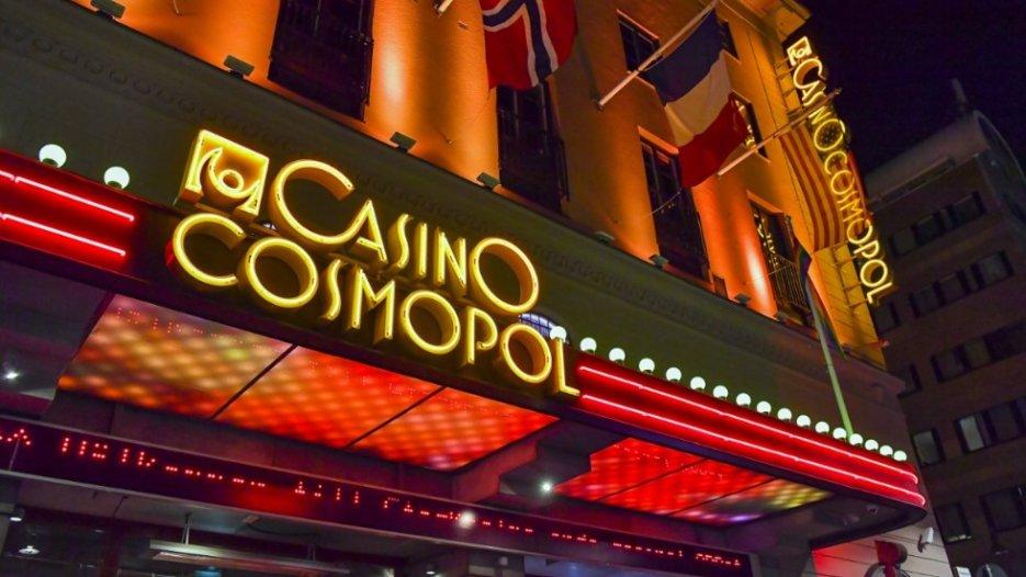 Svenska Spel to permanently close Casino Cosmopol site in Sundsvall