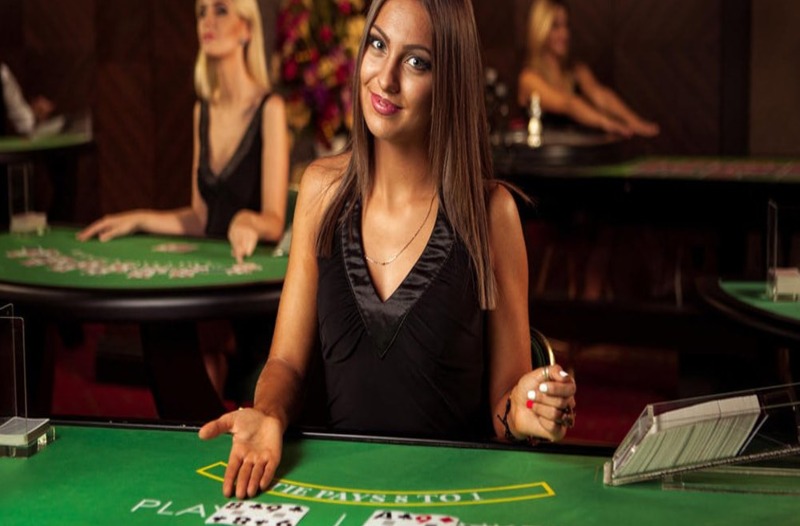 PointsBet selected Evolution Gaming for its rollout of live casino products